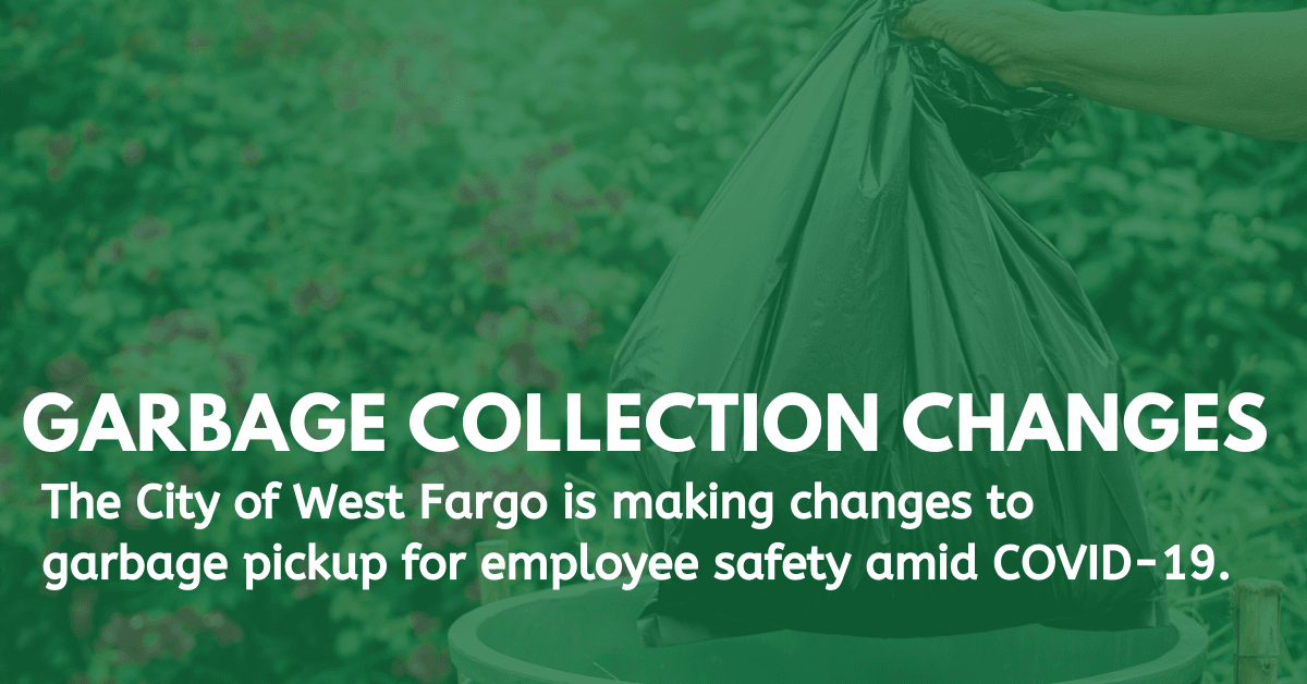 Garbage Collection Changes